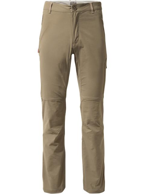 Craghoppers NosiLife Pro II Trousers Men Pebble
